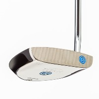 RIFE Vault Series Titan Black/Silver Finish Putters【ゴルフ ゴルフクラブ>パター】