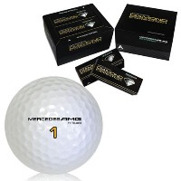 Mercedes AMG Limited Edition Diamond Collection Golf Balls【ゴルフ ボール】