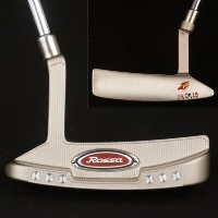 TaylorMade Tour Monaco Nickel Platinum Putter 044 (14 of 15)【ゴルフ ゴルフクラブ>ツアーパター】