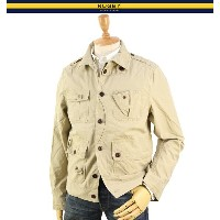 Rugby by Ralph Lauren Men's hunting Jacket ラグビー ハンティングジャケット