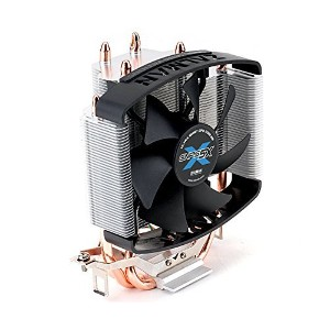 Zalman CPU Cooler for Intel Socket 1155/1156/775 and AMD Socket FM1/AM3+/AM3/AM2+/AM2/940/939/754...