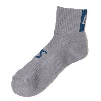 (ルースイソンブラ) LUZeSOMBRA ACTIVE MIDDLE SOX S1614635 GRY(グレー)