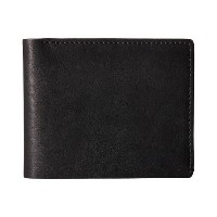 Washed ウォッシュ Collection コレクション - 8-Pocket Deluxe デラックス Executive Wallet Wallet ウォレット・財布
