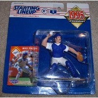 1995 Mike Piazza MLB Starting Lineup Figure