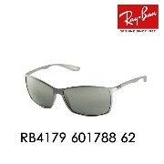 【OUTLET★SALE】レイバン サングラス RB4179 601788 62 Ray-Ban LIFEFORCE