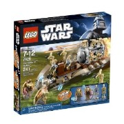 LEGO Star Wars The Battle of Naboo 7929 【並行輸入品】