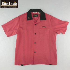 """No.KL36221 King Louie by Holiday キングルイ""""Road Runner""""MID〜LATE 50's STYLE"""