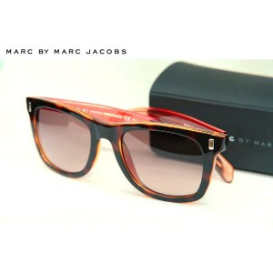 【MARC BY MARC JACOBS アメリカ現地買付品 サングラス】送料無料! べっ甲 メンズ・レディース兼用 サングラス Marc Jacobs マークジェイコブス