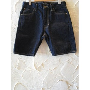 SOFTMACHINE ソフトマシーン/LIFE SHORTS DENIM