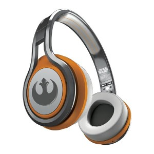 SMS Audio STREET by 50 On Ear STARWARS First Edition レベル・アライアンス(SMS-ONWD-SW-REBEL)【送料無料】スターウォーズコラボヘッ...