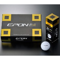 Epon Tour F4 Golf Balls【ゴルフ ボール】