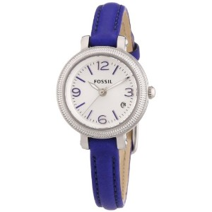 Fossil フォッシル レディース腕時計 Women's Quartz Watch Heather ES3335 with Leather Strap