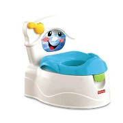 Fisher-Price (フィッシャープライス) Learn-to-Flush 水洗イス型おまる