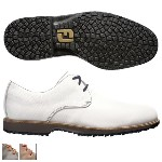 FootJoy FJ PROFESSIONAL SPIKELESS Blucher Shoes