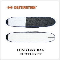 DESTINATION ボードケース ディスティネーション RECYCLED LONG BOARD BAG 9'4 リサイクル ロングボード 【送料無料】【国内正規品】