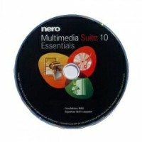 ◇ NERO Multimedia Suite 10 Essentials OEM 書き込みソフトの定番! ◆メ