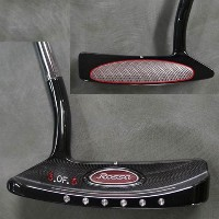 TaylorMade Tour Imola 8 Black Oxide Putter 119 (3 of 5)【ゴルフ ゴルフクラブ>ツアーパター】