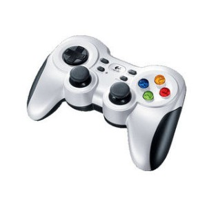 Logicool/ロジクール F710r Wireless Gamepad 【logigame】