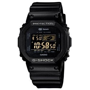 GB-5600B-1BJF【税込】 カシオ G-SHOCK Bluetooth Low Energy Wireless Technology Gショック デジタル時計 [GB5600B1BJF]...