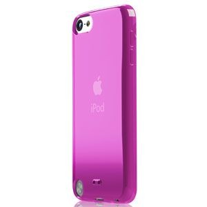 TUN-IP-000217【税込】 フォーカルポイント iPod touch 5G用ソフトケース(ピンク) TUNEWEAR SOFTSHELL for iPod touch 5G ...