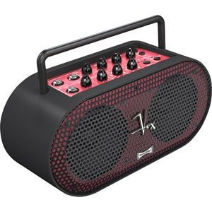 SOUND BOX MINI-BK【税込】 ヴォックス 多用途ポータブルアンプ VOX SOUNDBOX mini Mobile Multipurpose Amplifier [SOUNDBOXMIN...
