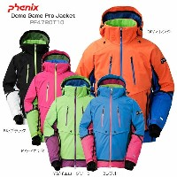 PHENIX 〔フェニックス スキーウェア〕<2015>Demo Game Pro Jacket PF472OT10 〔SA〕