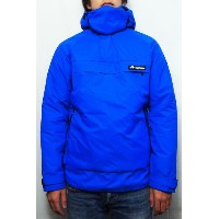 """Buffalo Systems"" (バッファローシステムズ)MOUNTAIN SHIRT with HOOD(COLOR : ROYAL BLUE)【05P05Nov16】【RCP】"
