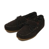 【SPERRY TOP-SIDER】 スペリー トップサイダー R&R MOC R&R モック STS10524 14FW BROWN