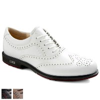 Ecco 2015 Tour Hybrid Wingtip Shoes【ゴルフ 特価セール】