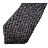 【GREEN GROVE WEAVERS】HTNT12 -Harris Tweed Necktie- ハリスツイードネクタイ Kyle