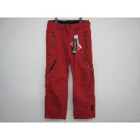 送料無料! 正規品 オニール 2015 O'NEILL PM JONES 2L SHELL PANTS RED