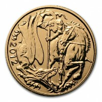 Great Britain 2012 Gold Sovereign AGW .2354 クリアーケース付き