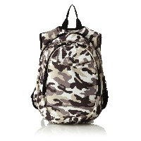 O3 Kid's All-in-One Pre-School Backpacks with Integrated Cooler 幼児用 バッグ カモ