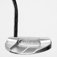 RIFE Limited Mr. Beasley Silver Finish Putters【ゴルフ ゴルフクラブ>パター】