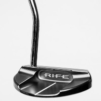 RIFE Limited Mr. Beasley Black Finish Putters【ゴルフ ゴルフクラブ>パター】