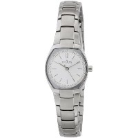 スカーゲン 腕時計 レディース 時計 Skagen Women's SKW2110 Asta Quartz 3 Hand Stainless Steel Silver Watch