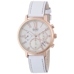 オリエント 時計 レディース 腕時計 [Orient] Orient Watch Happy Stream Collection Happy Stream Collection Quartz...