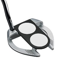 Odyssey Works Versa 2 Ball Fang Putters【ゴルフ ゴルフクラブ>パター】