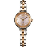 オリエント 時計 レディース 腕時計 ORIENT Io Suite Cosmetics Solar WI0211WD Ladies Watch