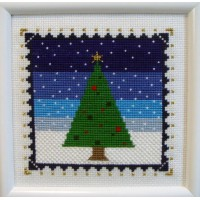 Brodees 刺繍キット K190 Merry Christmas To You!