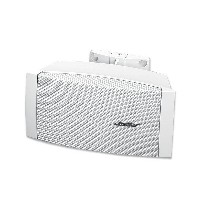 BOSE ( ボーズ ) DS16S W /ホワイト (1本) ◆ 壁掛けブラケット付属 フルレンジスピーカー 屋内専用 [DS16SW]【DS16SW】 [ DS series ][ 送料無料 ]