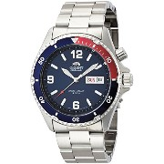オリエント 時計 メンズ 腕時計 Orient Men's self-winding watch foreign models Divers Watches SEM65006DV