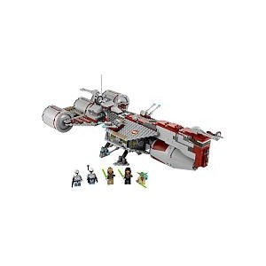 レゴ スターウォーズ LEGO Star Wars Republic Frigate 7964
