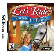 Lets Ride: Friends Forever (輸入版)