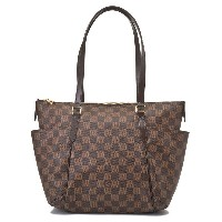 LOUIS VUITTON ルイヴィトン バッグ N41282 ダミエ トータリーPM