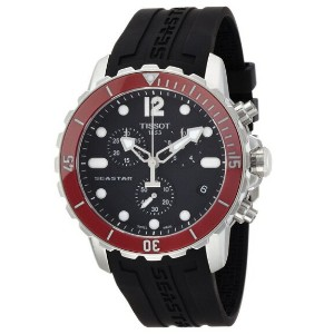 ティソ TISSOT SEASTAR 1000 Quartz Chronograph T0664171705701 メンズ 腕時計