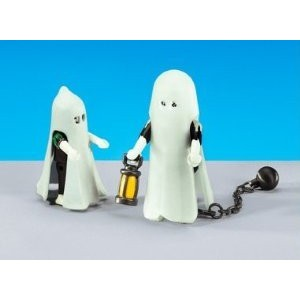 プレイモービル Playmobil Scary Ghosts