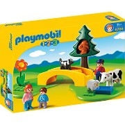 プレイモービル 6788 PLAYMOBIL Meadow Path Playset