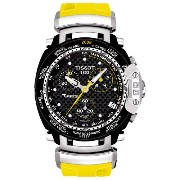 ティソ 腕時計 メンズ 時計 Tissot T-Race Moto GP Limited Edition Mens Watch T0274171720101