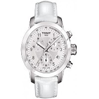 ティソ 腕時計 レディース 時計 Tissot PRC 200 Danica Patrick Limited Edition 2013 Ladies Watch T0552171603200